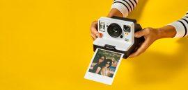 あのカメラが帰ってきた!Polaroid Originalsから「OneStep 2」が発売に!