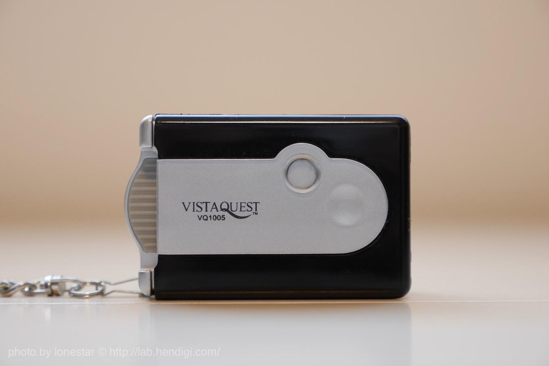 VISTAQUEST VQ1005