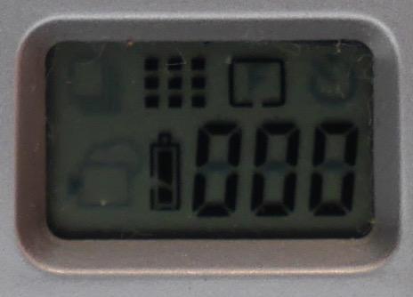 VQ1005 撮影モード