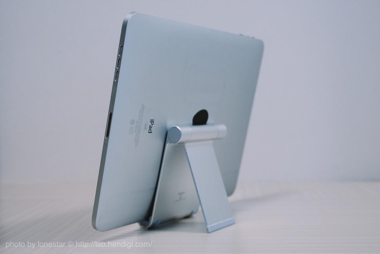 iPad スタンド