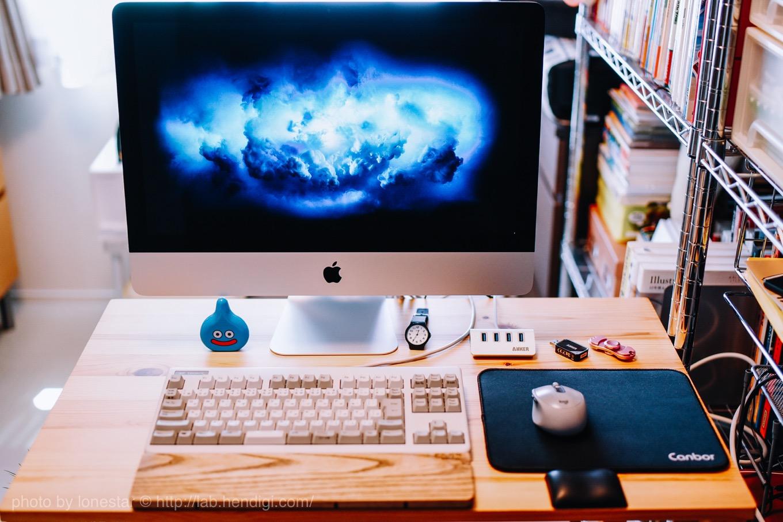 iMac 周辺機器