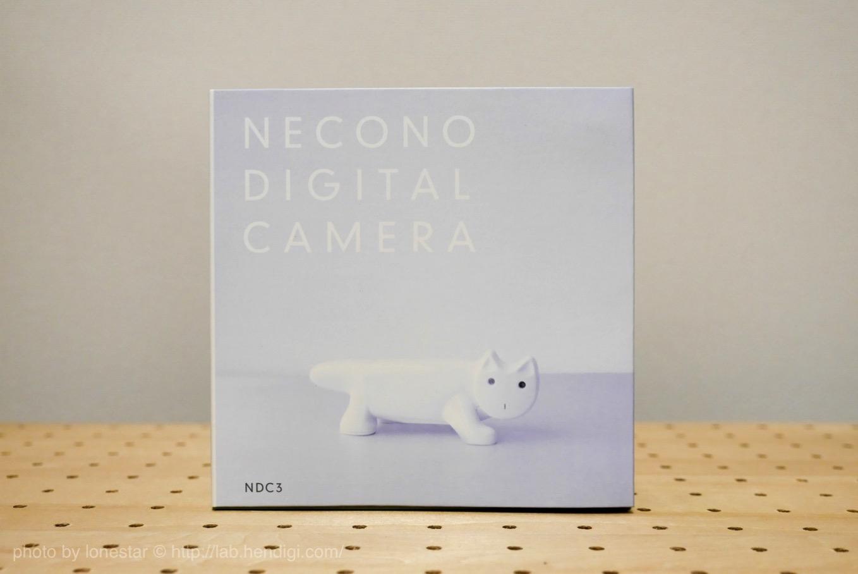 ネコノデジタルカメラ レビュー