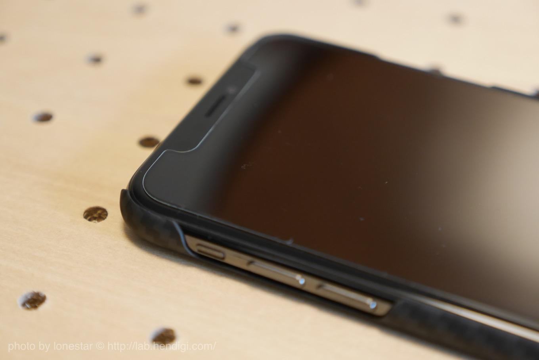 iPhone X ガラス 保護フィルム