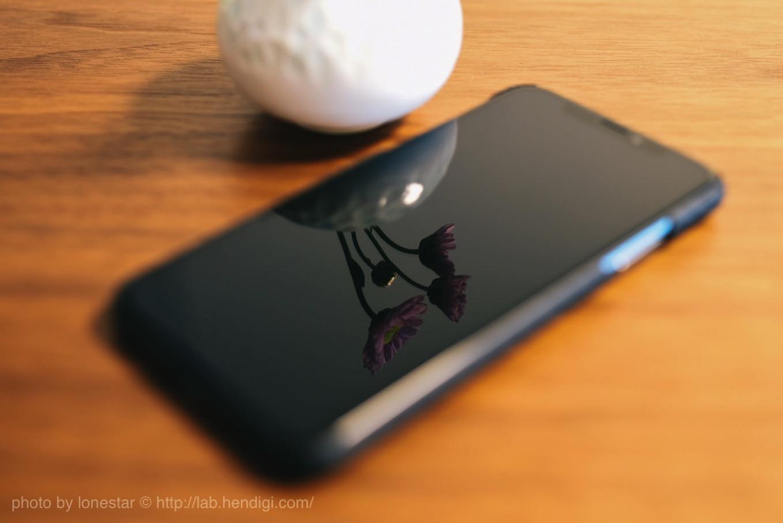 iPhone X アップルケア