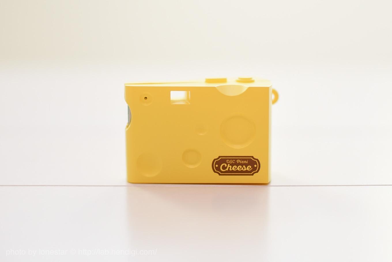 チーズデジカメ ケンコー