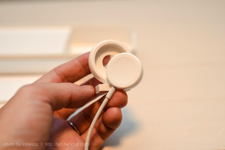 Apple Watch 充電スタンド