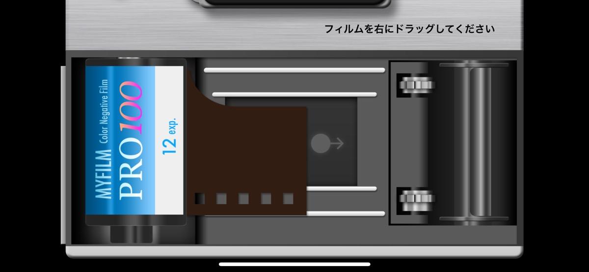EE35 フィルムカメラ