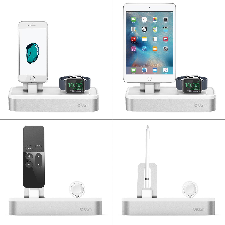 Apple製品 充電スタンド