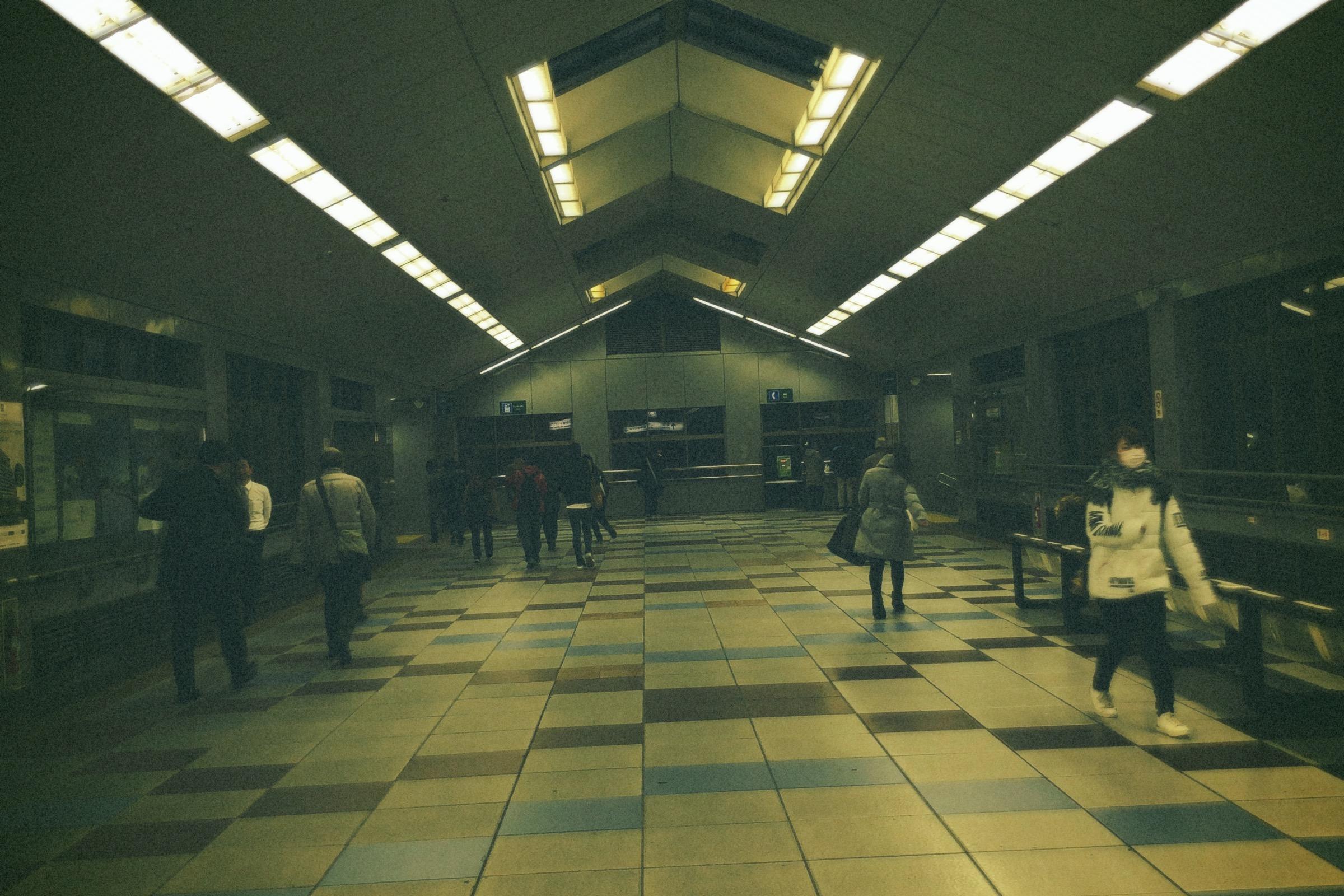 EE35 フィルムカメラ 作例写真