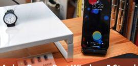 スタンド型ワイヤレス充電器「Anker PowerPort Wireless 5 Stand」レビュー