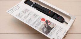 ピークデザイン リーシュ レビュー:着脱が簡単で伸縮もスムーズ!細身でオシャレなカメラストラップです