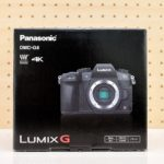 LUMIX DMC-G8 レビュー