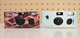 プリントの色味が選べる特殊な写ルンです「軽米写真館オリジナル セレクトショット」レビュー