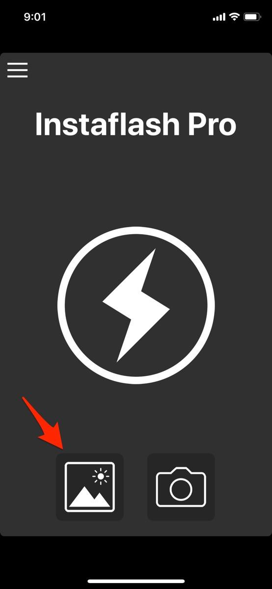 Instaflash Pro レビュー