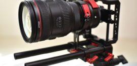 iPhoneにキヤノンの一眼レフ用レンズを取り付けて動画撮影!BEASTGRIP DOFアダプターMK2を試してみました!
