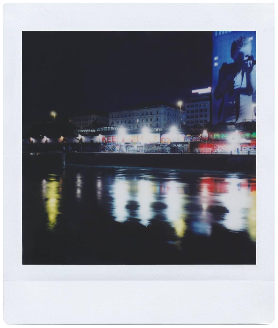 ダイアナ インスタント スクエア 作例写真