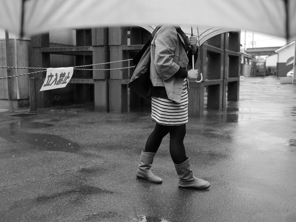 雨の日 写真 傘