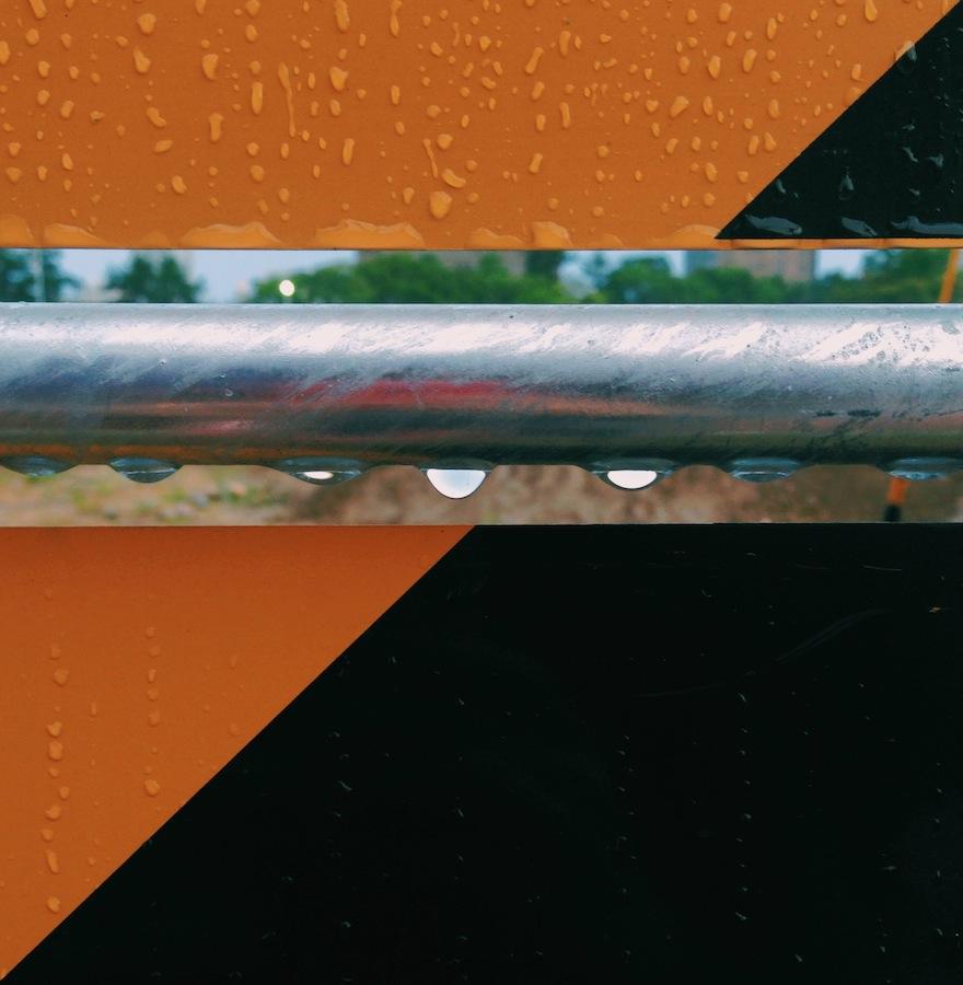 水滴 写真