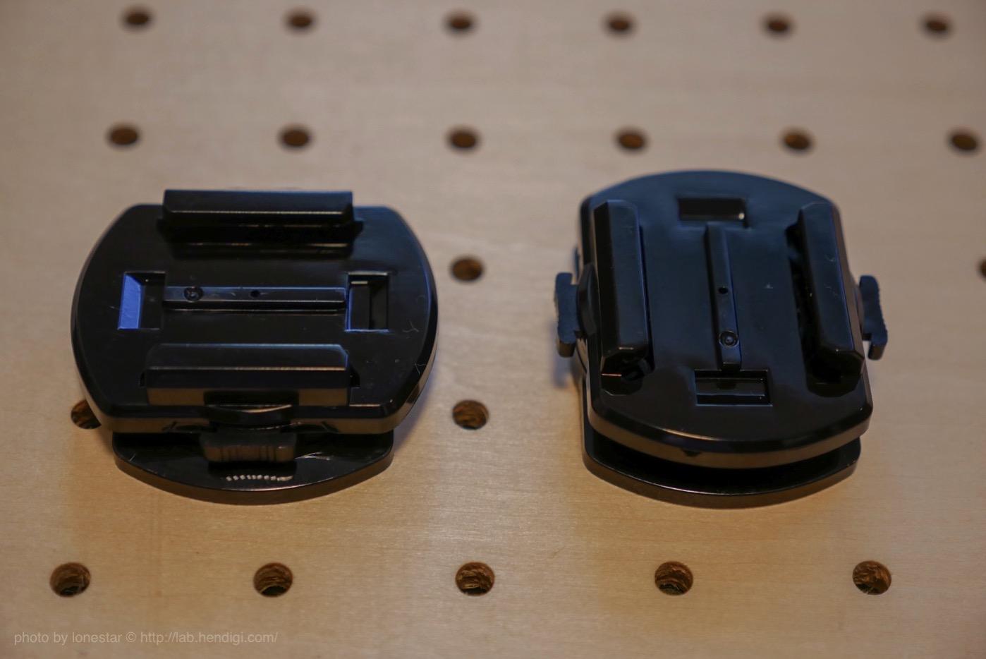 アクションカメラ ドライブレコーダー