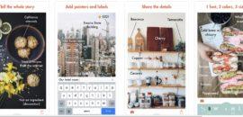おしゃれな文字入れアプリ「This by Tinrocket」はブログの素材にも使えてオススメ!