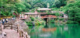 形原温泉「あじさいの里」は広くて見応え抜群!愛知県で紫陽花の写真を撮るならココ!