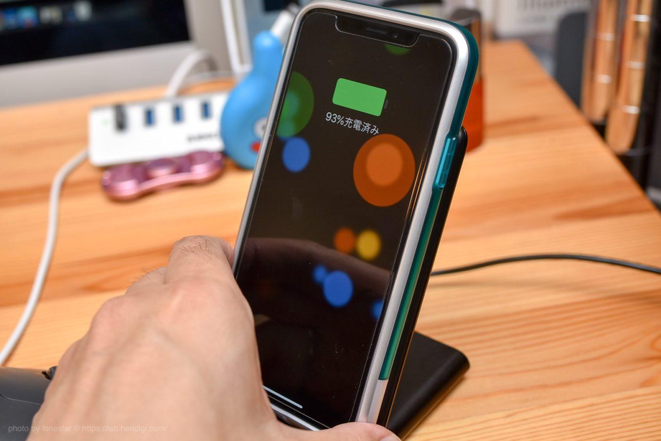 iMac G3 iPhoneケース 充電