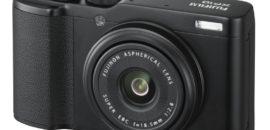 FUJIFILM XF10 APS-Cセンサー搭載、軽量コンパクトなカメラをサブ機として使いたい!