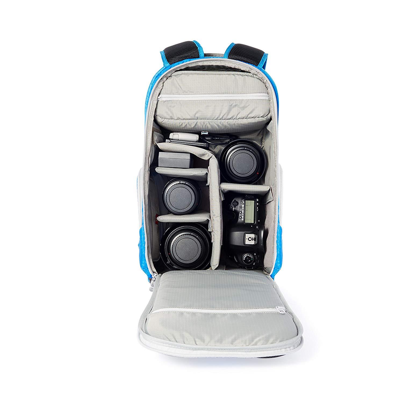 Amazonベーシック トレッカー カメラリュック用リュック