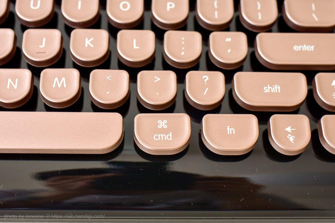 Mac キーボード 外付け