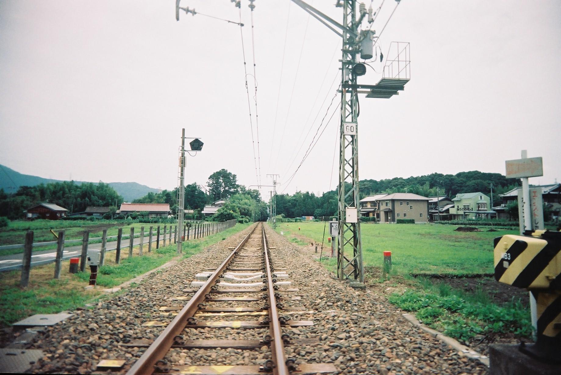 クローバーサン 作例写真