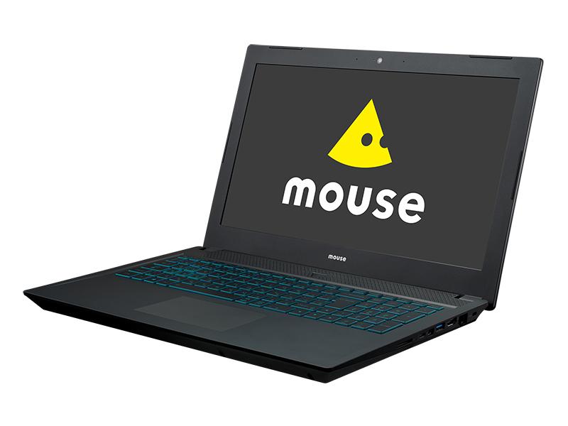 マウス m-Book Tシリーズ