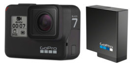 GoProで使うバッテリーの充電時間や充電方法などを詳しく紹介!意外と知らないことばかりでした!