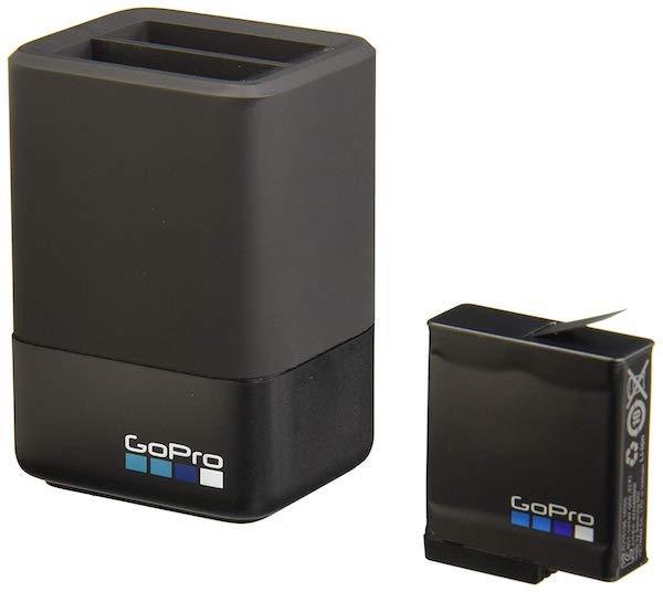 GoPro7 バッテリーチャージャー
