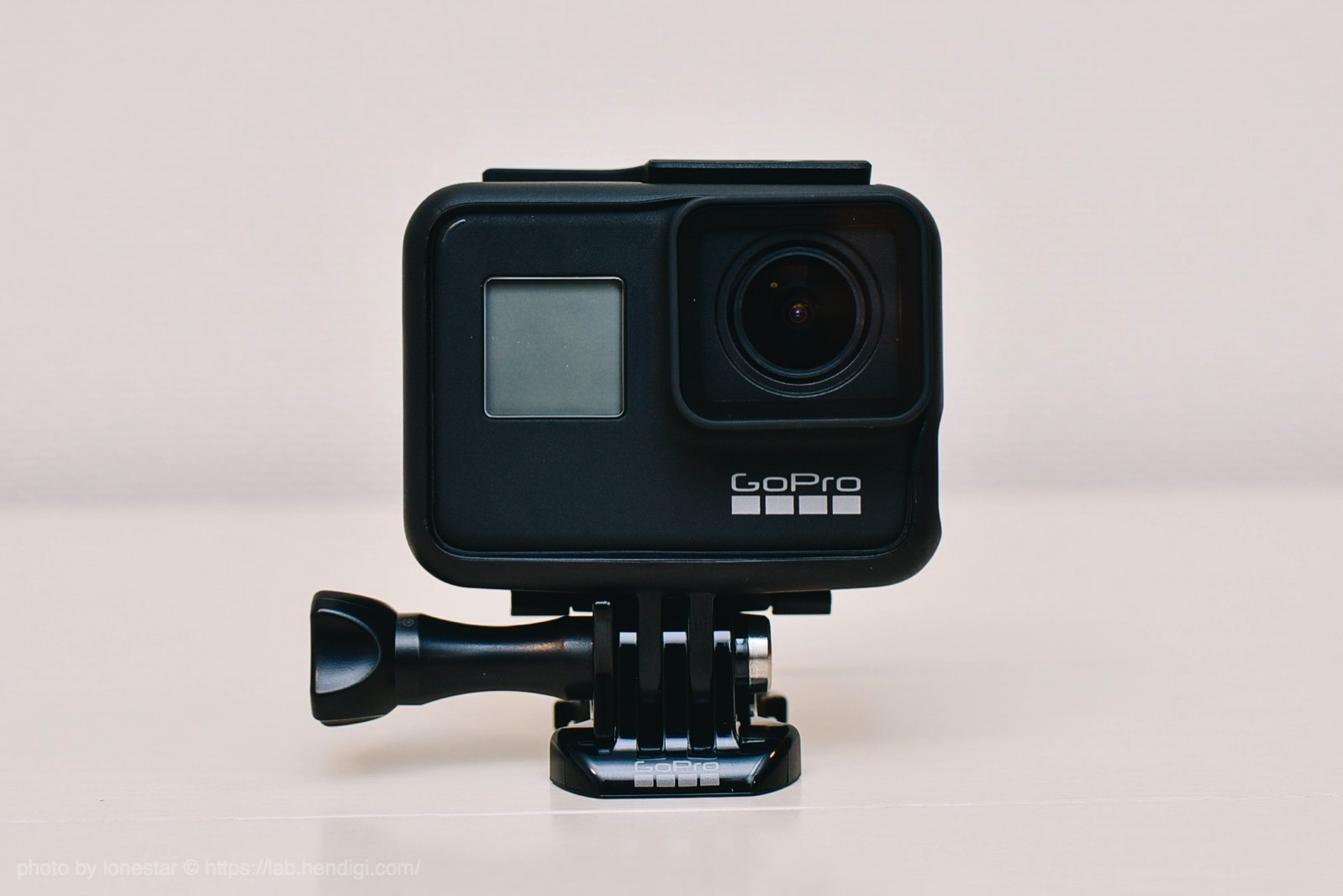 GoPro7 ブラック ケース