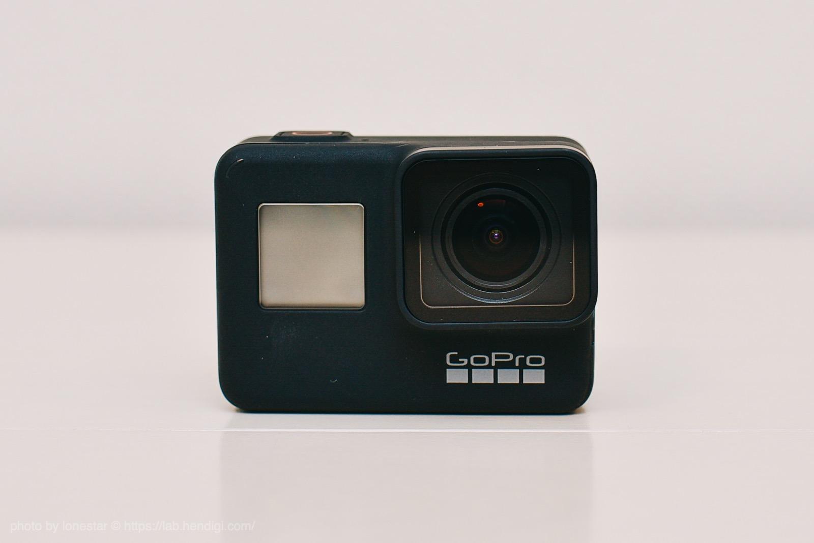 GoPro 7 本体