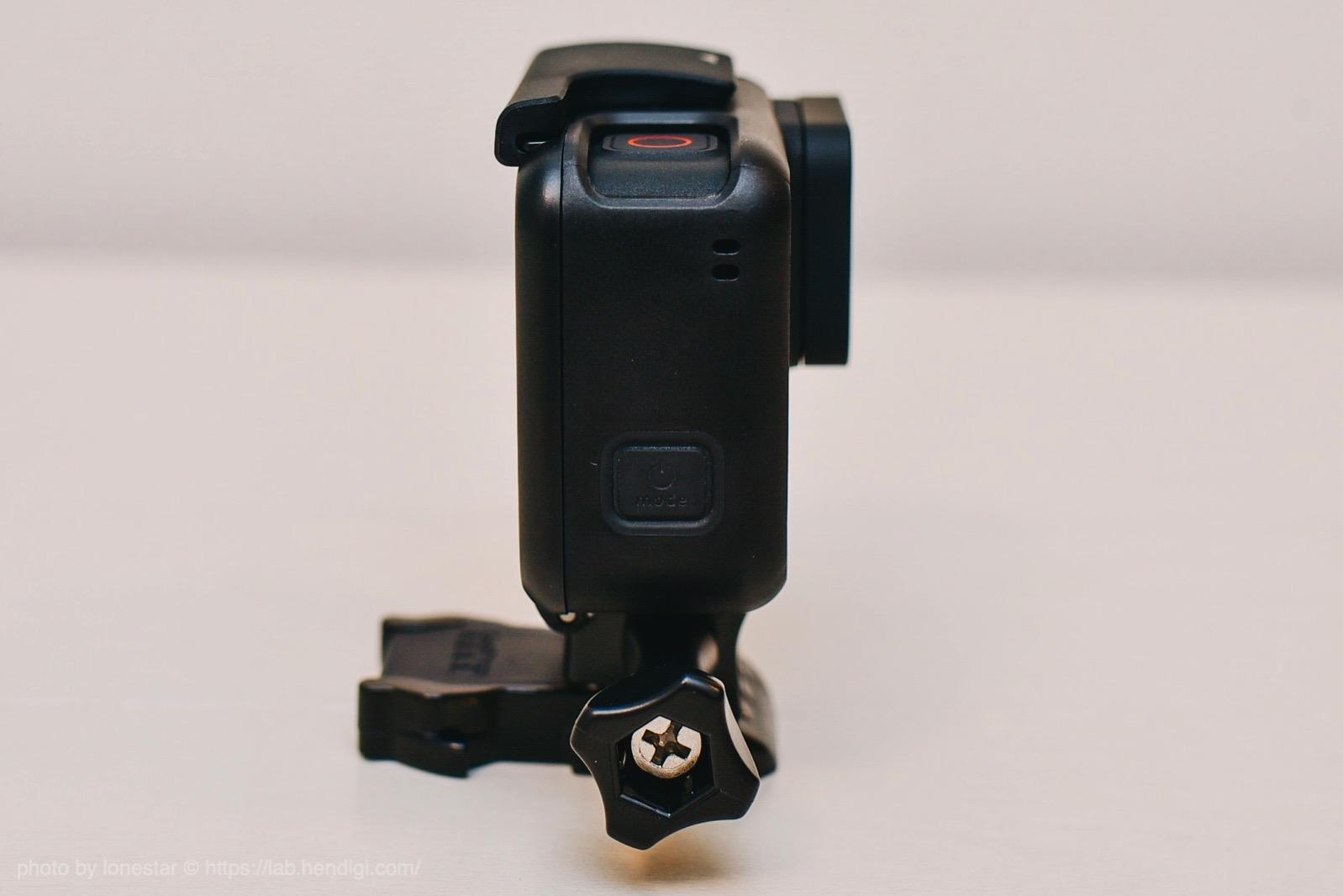 GoPro ケース