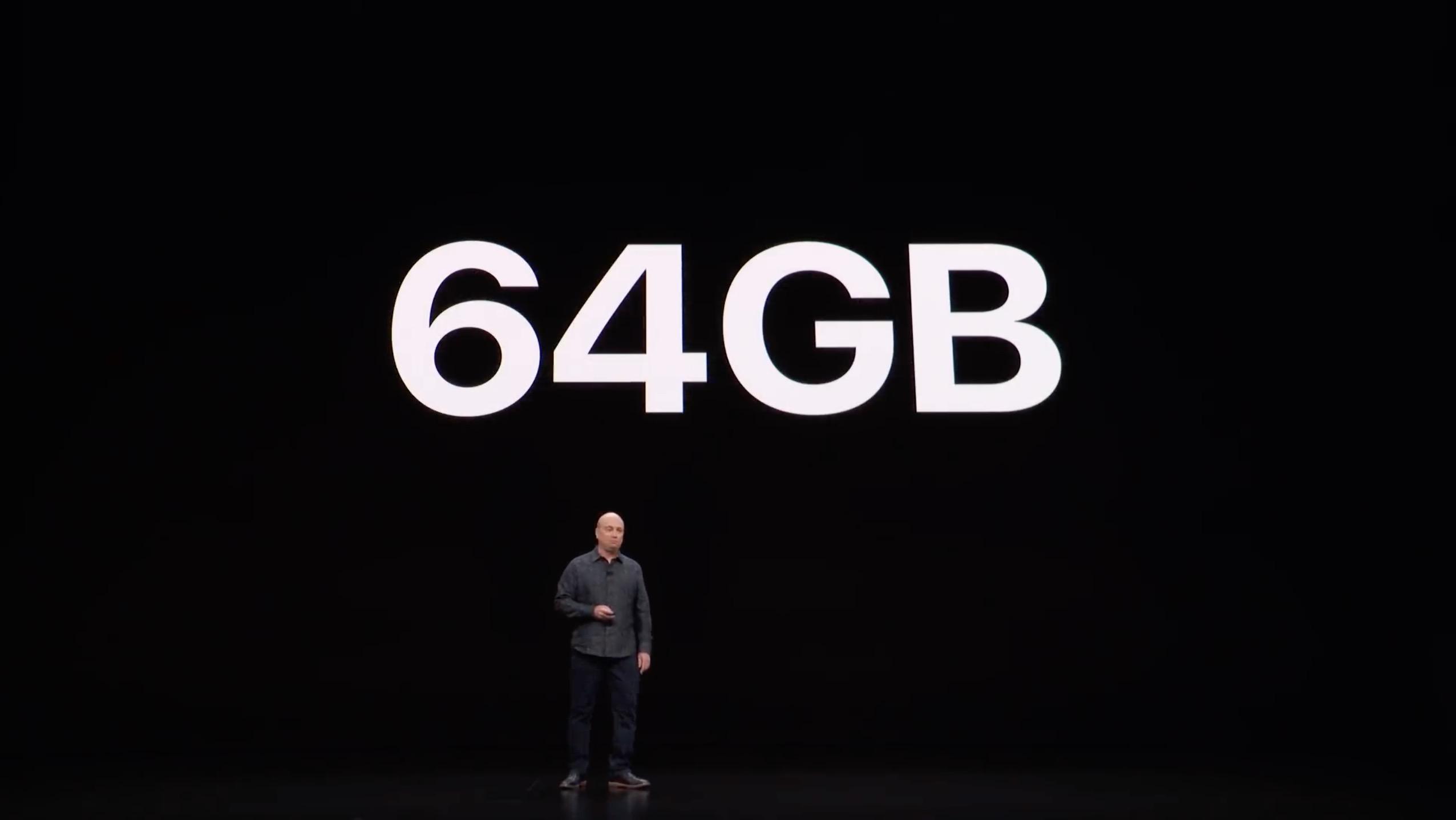 Mac mini 2018 メモリー