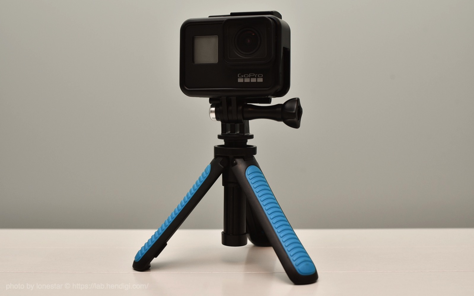 GoPro Shorty 他社製