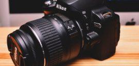 2006年発売610万画素の一眼レフ「NIKON D40」キットレンズとの組み合わせが最強!
