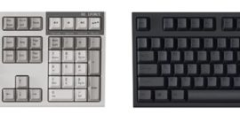 REALFORCE PFU Limited Editionのフルキーボード海外向けモデルが数量限定で特別販売!