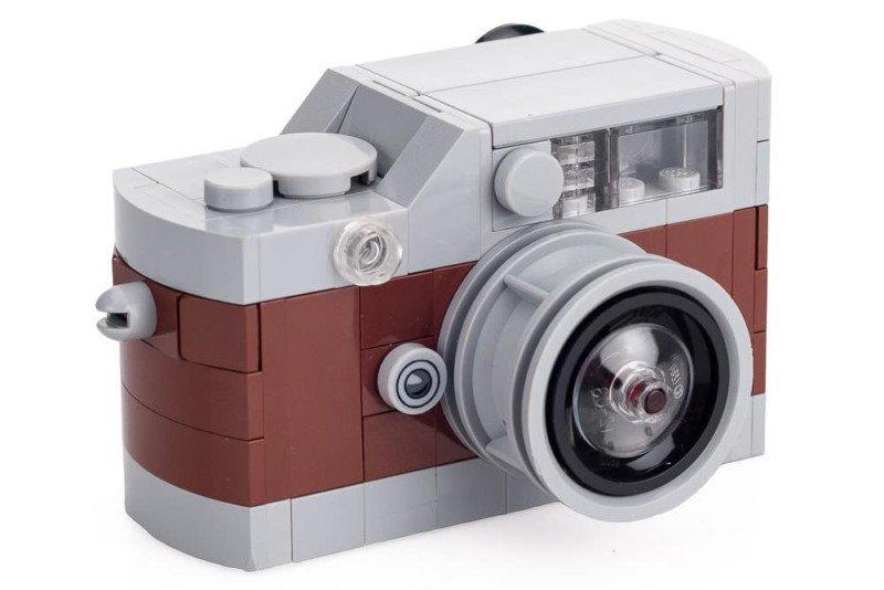 ライカ レゴ カメラ