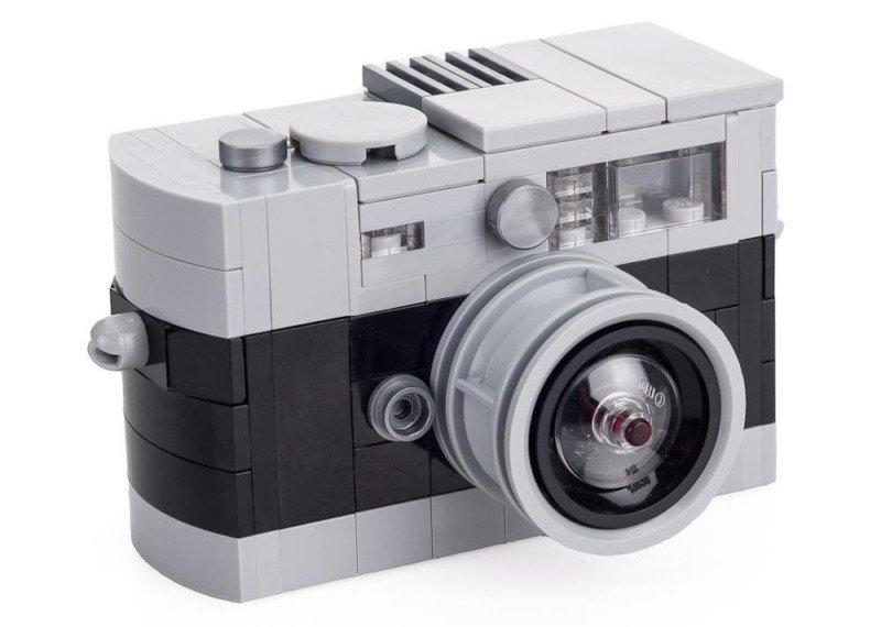 LEGO ライカ