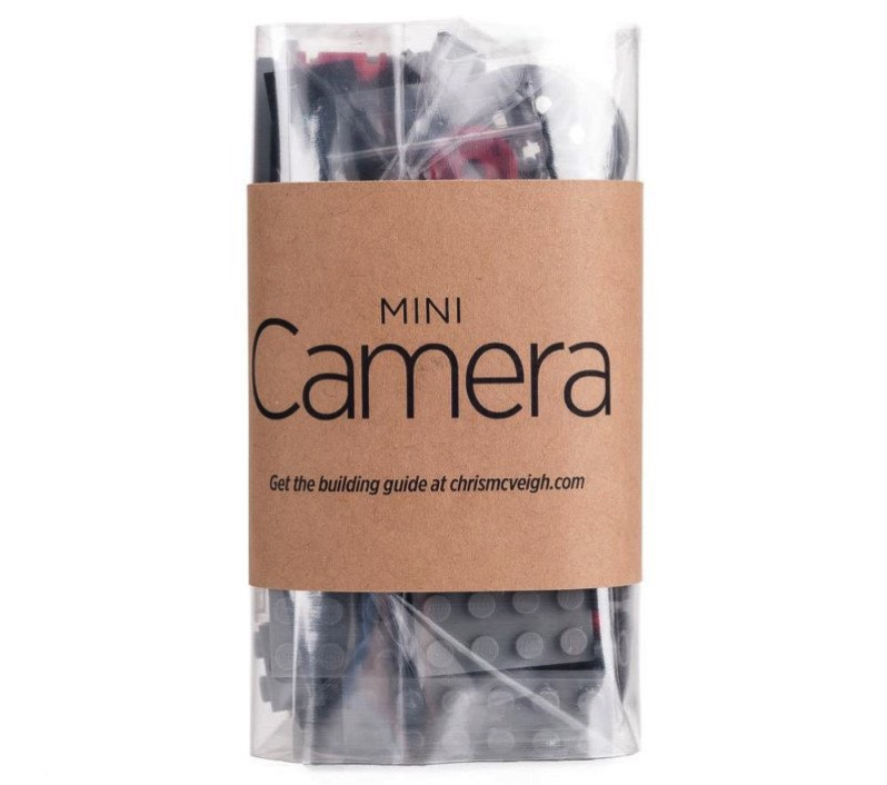 レゴ ミニカメラ