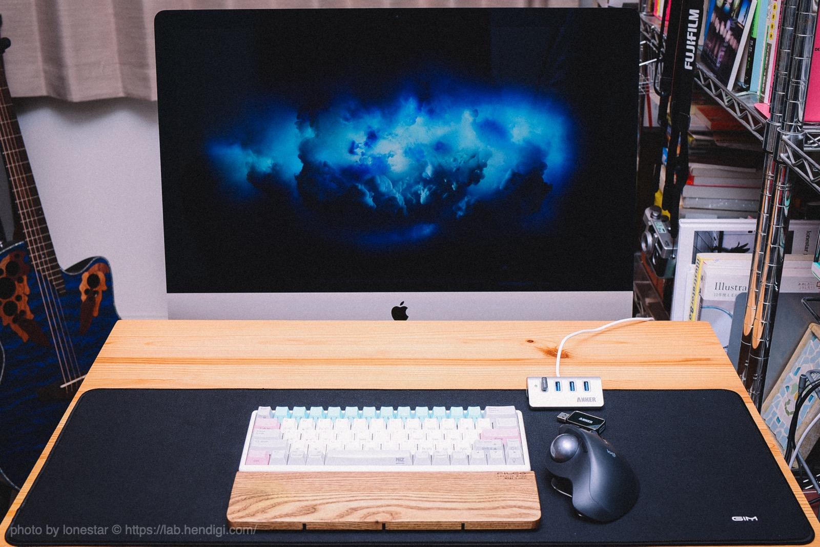 iMac 27インチ デメリット