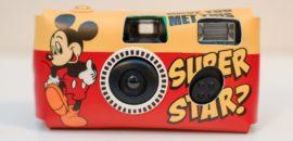 ディズニーで「写ルンです」を使うならこのカメラケースがオススメ!