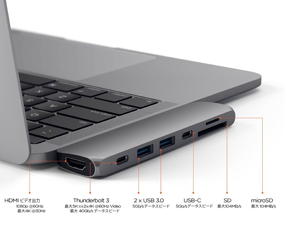 USB-C-PRO-HUB