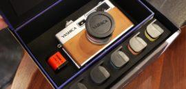 ヤシカ Y35 デジフィルムカメラ レビュー:予想以上に面白いけど…買うかと聞かれると微妙な仕上がり(笑)