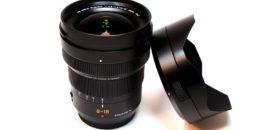 ライカ銘の広角ズーム「LEICA DG VARIO-ELMARIT 8-18mm / F2.8-4.0」レビュー:写真も動画も綺麗に撮れる!