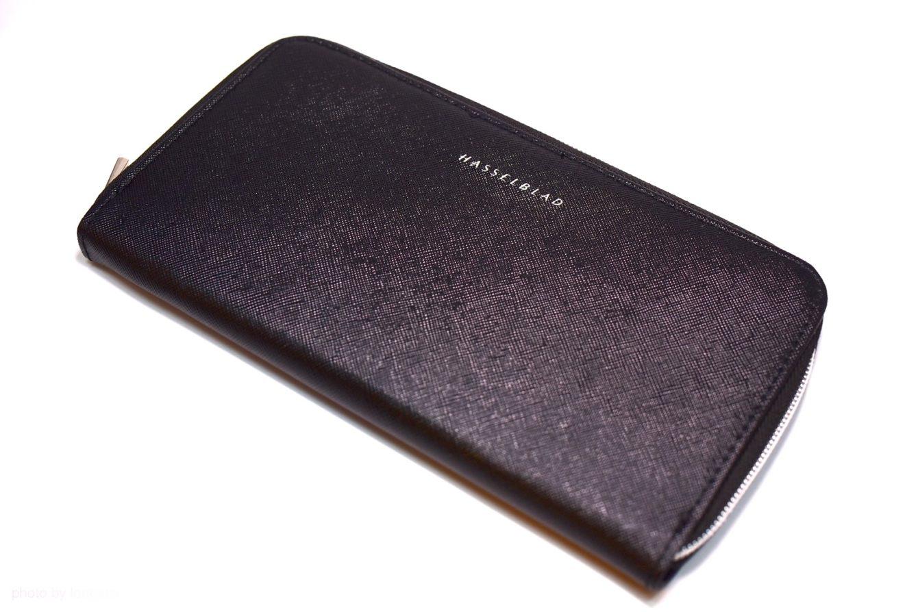 モノマスター ハッセルブラッド 財布