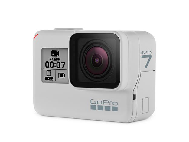 GoPro7 ブラック ホワイト